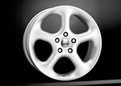 Диск колёсный литой